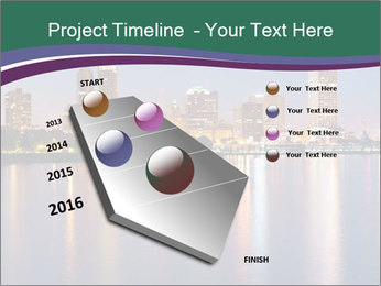 City PowerPoint Template - Slide 26