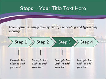 City PowerPoint Template - Slide 4