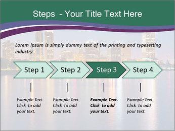 City PowerPoint Templates - Slide 4