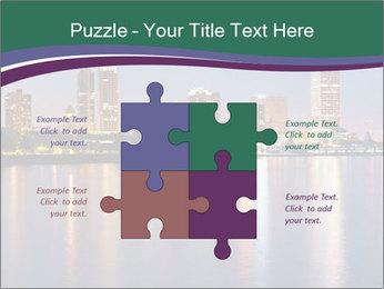 City PowerPoint Templates - Slide 43