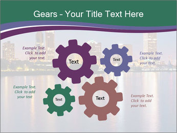 City PowerPoint Template - Slide 47
