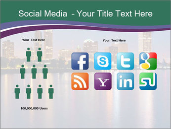 City PowerPoint Templates - Slide 5