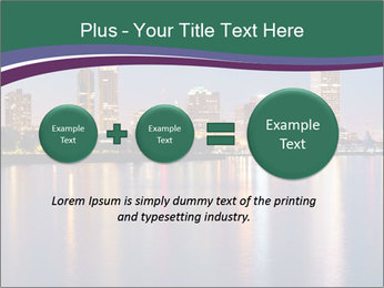 City PowerPoint Template - Slide 75