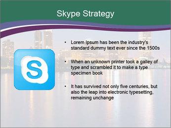 City PowerPoint Templates - Slide 8