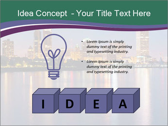 City PowerPoint Template - Slide 80