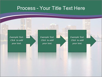 City PowerPoint Template - Slide 88