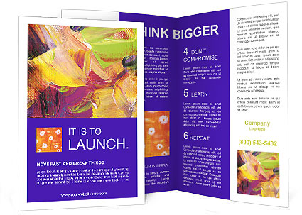 0000092143 Brochure Template