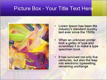 Acrylic paint PowerPoint Templates - Slide 13