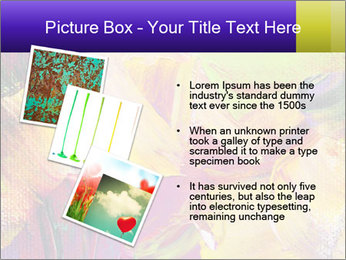 Acrylic paint PowerPoint Templates - Slide 17