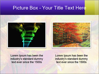 Acrylic paint PowerPoint Templates - Slide 18