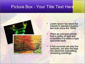Acrylic paint PowerPoint Templates - Slide 20
