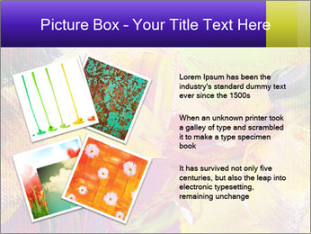 Acrylic paint PowerPoint Templates - Slide 23