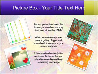 Acrylic paint PowerPoint Templates - Slide 24