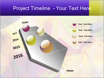 Acrylic paint PowerPoint Templates - Slide 26