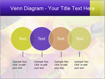 Acrylic paint PowerPoint Templates - Slide 32