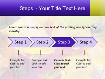 Acrylic paint PowerPoint Templates - Slide 4