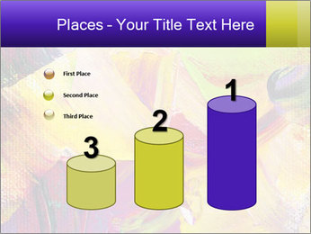 Acrylic paint PowerPoint Templates - Slide 65