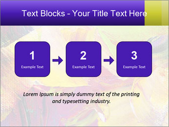 Acrylic paint PowerPoint Templates - Slide 71