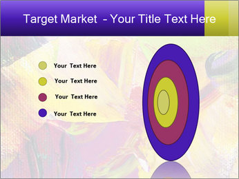 Acrylic paint PowerPoint Templates - Slide 84