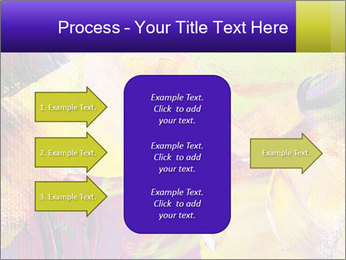 Acrylic paint PowerPoint Templates - Slide 85