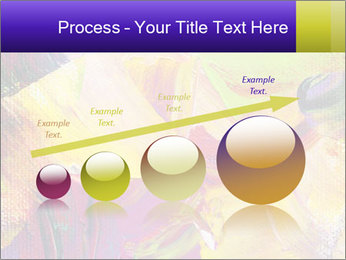 Acrylic paint PowerPoint Templates - Slide 87