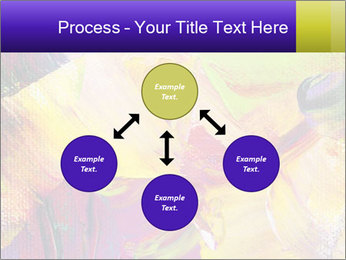 Acrylic paint PowerPoint Templates - Slide 91