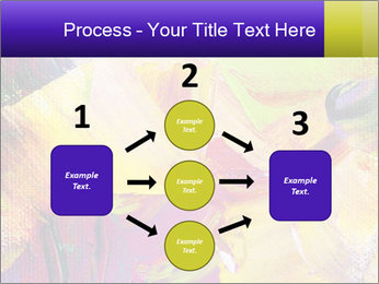 Acrylic paint PowerPoint Templates - Slide 92