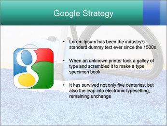 Vacuum cleaner PowerPoint Template - Slide 10