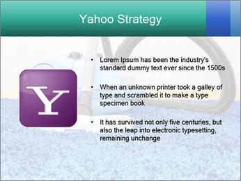 Vacuum cleaner PowerPoint Template - Slide 11