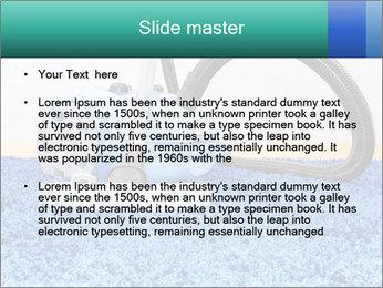 Vacuum cleaner PowerPoint Template - Slide 2