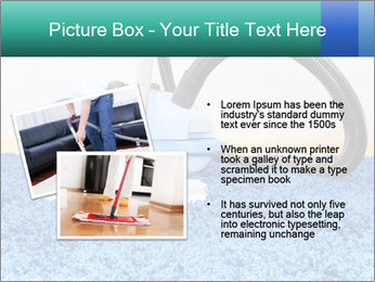 Vacuum cleaner PowerPoint Template - Slide 20