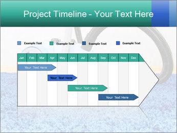 Vacuum cleaner PowerPoint Template - Slide 25