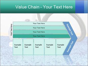 Vacuum cleaner PowerPoint Template - Slide 27