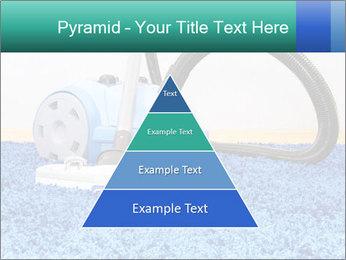 Vacuum cleaner PowerPoint Template - Slide 30