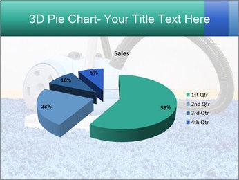 Vacuum cleaner PowerPoint Template - Slide 35