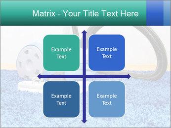 Vacuum cleaner PowerPoint Template - Slide 37