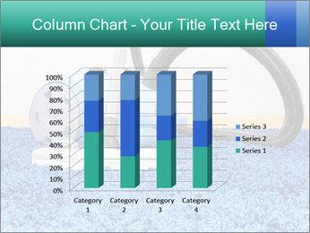 Vacuum cleaner PowerPoint Template - Slide 50
