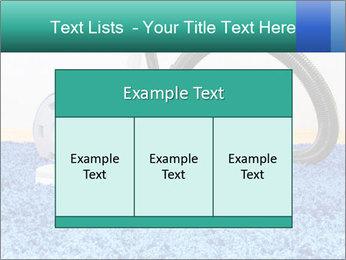 Vacuum cleaner PowerPoint Template - Slide 59