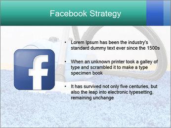 Vacuum cleaner PowerPoint Template - Slide 6