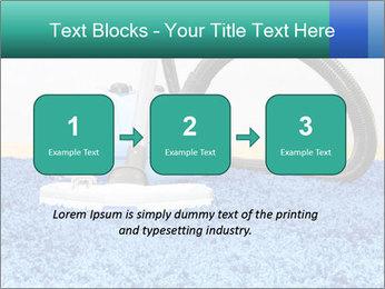 Vacuum cleaner PowerPoint Template - Slide 71