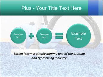 Vacuum cleaner PowerPoint Template - Slide 75