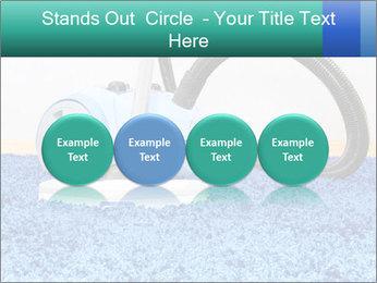Vacuum cleaner PowerPoint Template - Slide 76