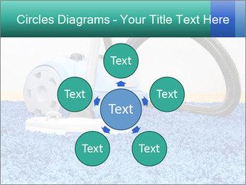 Vacuum cleaner PowerPoint Template - Slide 78