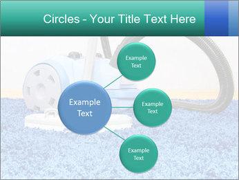 Vacuum cleaner PowerPoint Template - Slide 79