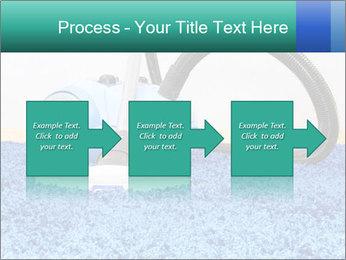 Vacuum cleaner PowerPoint Template - Slide 88