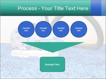 Vacuum cleaner PowerPoint Template - Slide 93