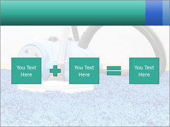 Vacuum cleaner PowerPoint Template - Slide 95