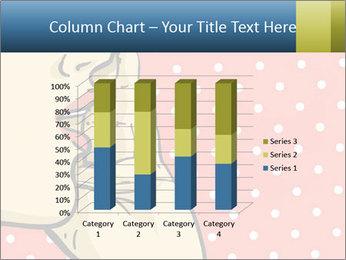 Woman gossip PowerPoint Templates - Slide 50