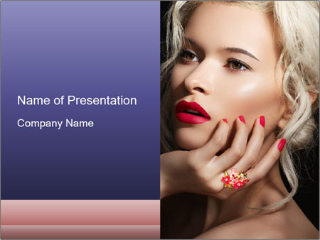 Retro style PowerPoint Templates