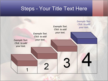Retro style PowerPoint Templates - Slide 64